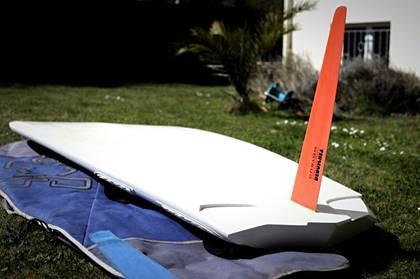 Passionne De Windsurf
